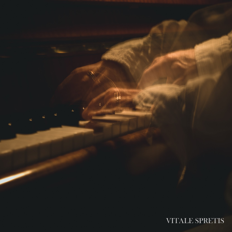 Vitale Spretis - Alan McLeod